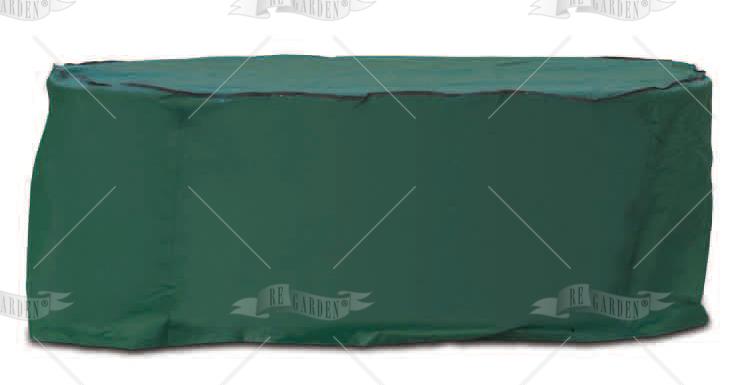 Cover per tavolo ovale - 1